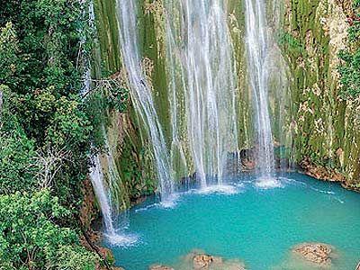 El Limon - Dominikánska republika