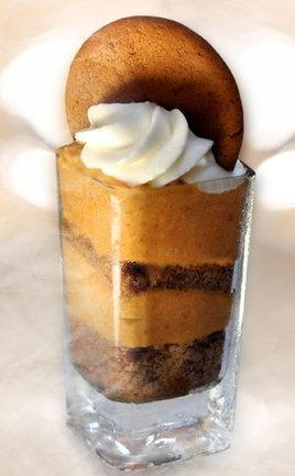 Pumpkin Pie recipe from Seasons 52 | Washington Times Communities