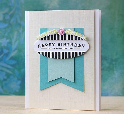 8 best PTI You\'ve Been Framed images on Pinterest   Homemade cards ...