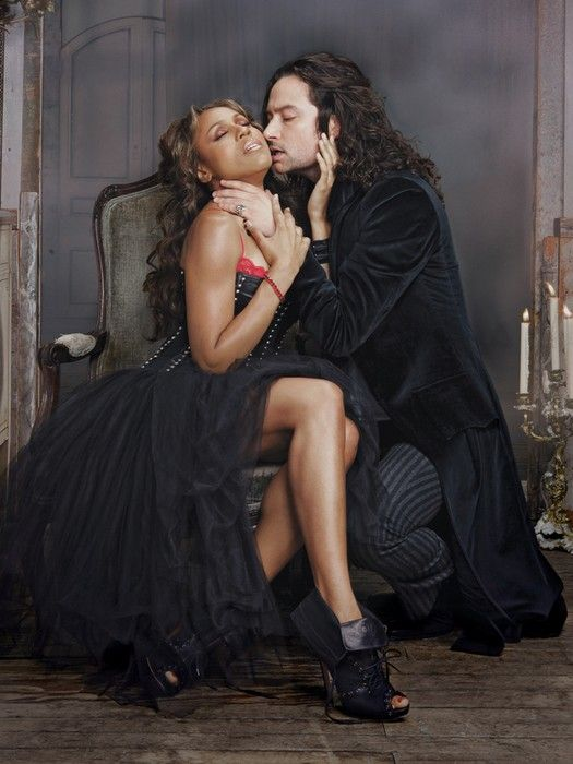 TUTS breathes new life into Jekyll & Hyde with dance diva Deborah Cox and Constantine Maroulis