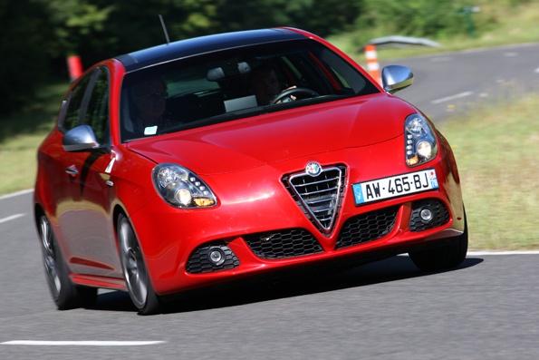 Alfa Romeo Experience Days > un week-end exceptionnel sur le circuit de Mortefontaine.