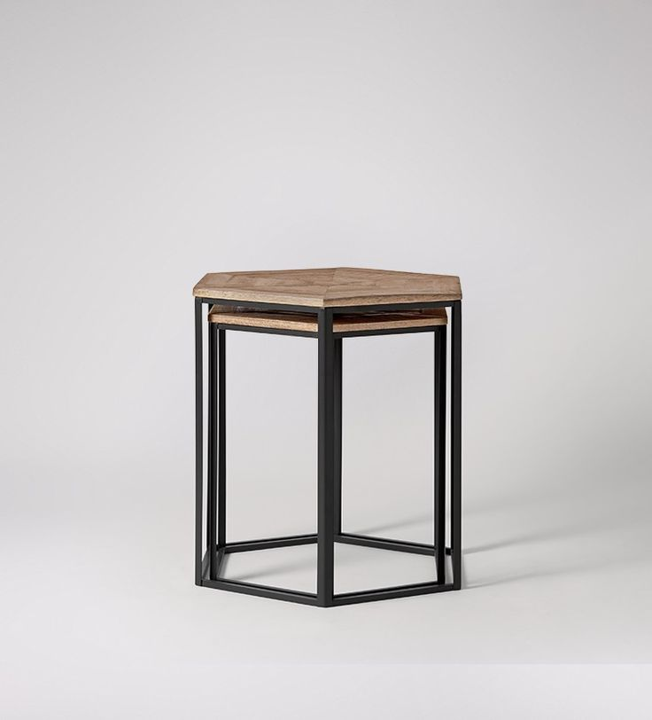 Havier Side Table Set | Swoon Editions