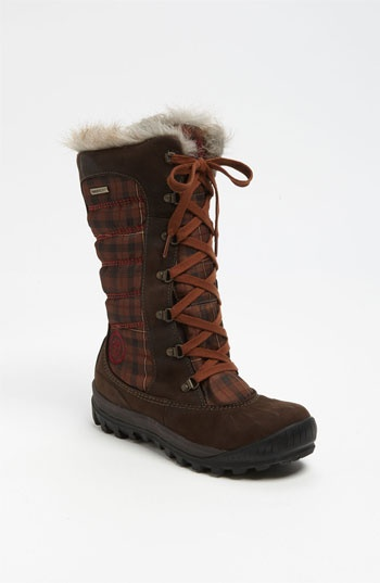 Timberland Earthkeepers® 'Mount Holly' Waterproof Duck Boot available at Nordstrom