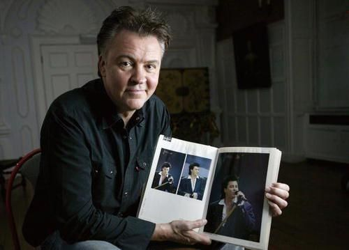 31 Best Paul Young Images On Pinterest Paul Young 80 S