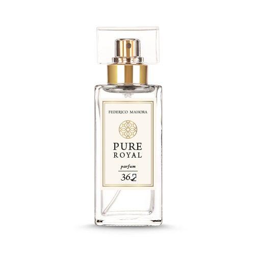 Fm 362 Inšpirovaná Giorgio Armani Si Parfum For Womens Pure