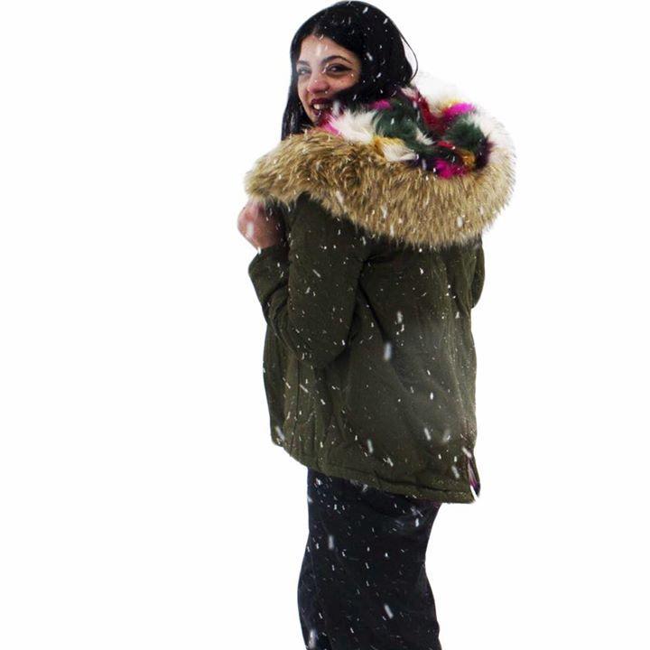 #NEVE #FREDDO #ANNO2017 #SALDI THE ORIGINAL PARKA K-Zell MULTICOLOR -30% CALDI E BELLI Pelliccia ecologica voluminosa perché a noi piace essere belli nel rispetto di tutti gli animali 😊❤️ Entra nel sito e scopri di più: SHOP ONLINE --> http://www.malu-shoes.com/24/donna/abbigliamento-parka.html Coupon : SALDI Inseriscili al momento dell'acquisto sul nostro sito www.malu-shoes.com e riceverai un ulteriore sconto su tutta la merce, anche quella già scontata.  Affrettatevi, la promo termina il…