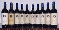 Il Bolgheri Sassicaia è un vino DOC la cui produzione è consentita nella provincia di Livorno.