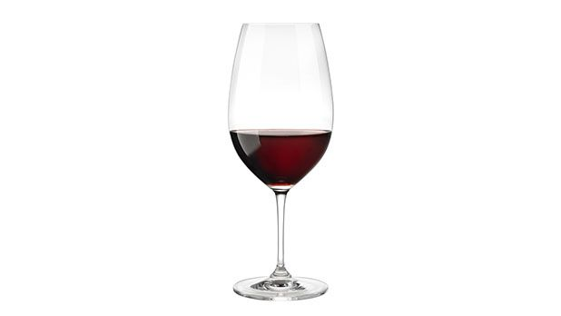 Food Network Red Wine Glasses