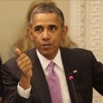 Obama vetará la ley de presupuesto de la Cámara baja si deja sin fondos a la reforma de la salud