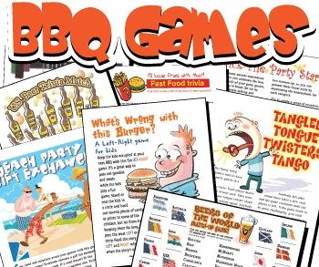 Some Very Fun BBQ Games I Cant Wait To Subject My Family The Glutton Game