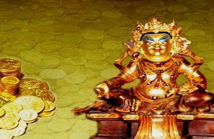 The Lakshmi Kubera mantra is considered as the most powerful Sanskrit mantra as it helps in attracting money, abundance, wealth, and prosperity.