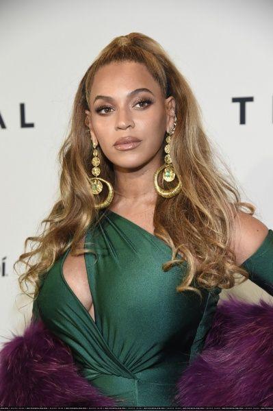 Tidal X: 1017 - Beyoncé Online Photo Gallery