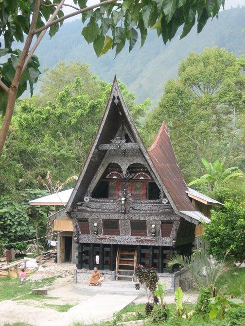 SUMATRA INDONESIA
