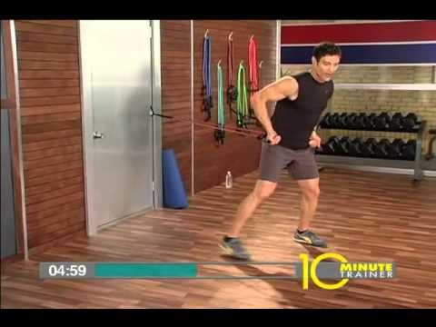 Total Body Workouts 2 - YouTube