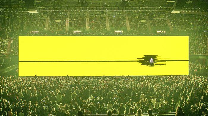 U2 2015 tour set design | Es Devlin
