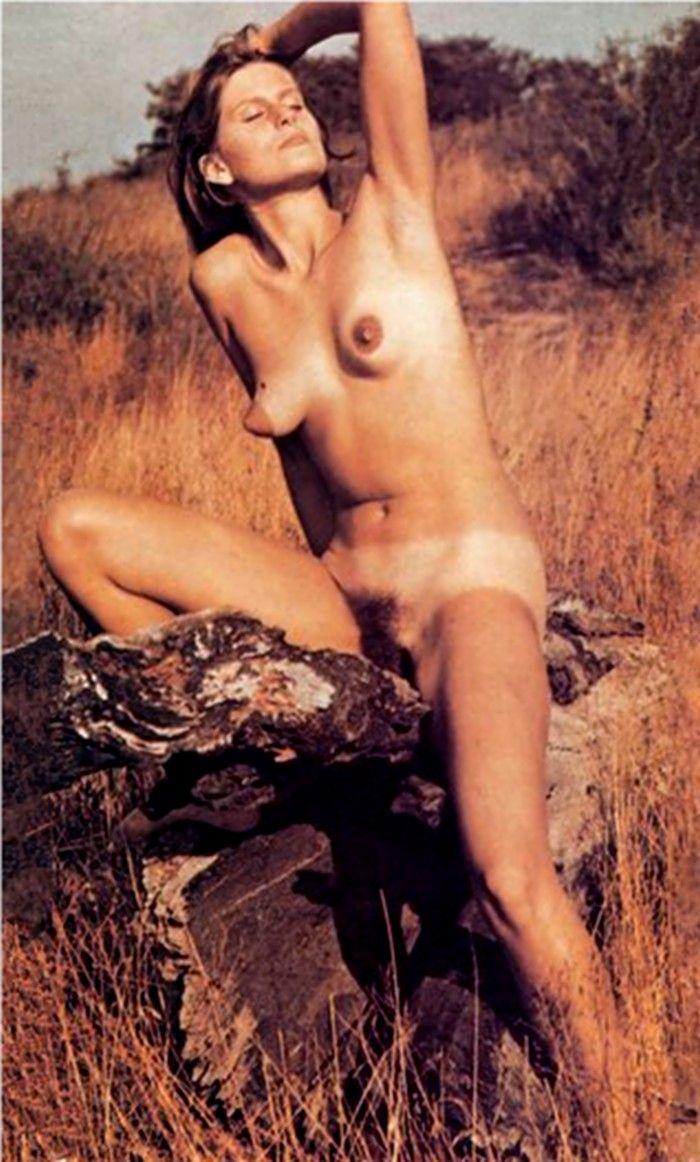 lauren bacall naked