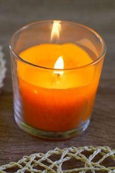 Une bougie épicée : Desrecettes de bougies maison pour un intérieur sain et parfumé - Linternaute