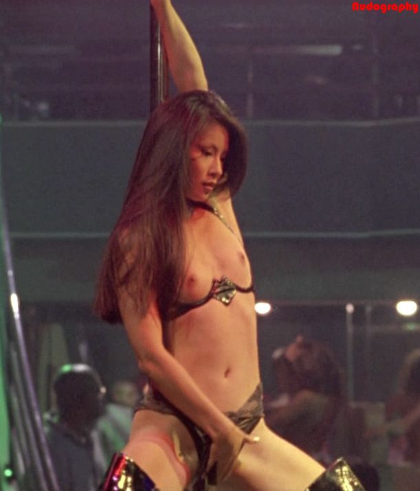 Lucy Liu Nude - Naked Pics and Sex Scenes at Mr Skin