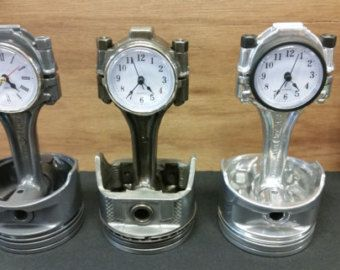 Petit bloc SBC Chevrolet Piston horloges options de taille