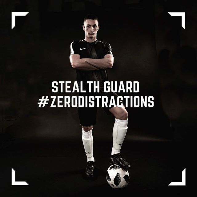 Had a great time at our recent photo shoot with this superstar @wa11y___. He's now back on Perth Glory Youth Team duties - keep up the good work Walter!   Get your Stealth Guard shin pads like the pros - link in bio.  #zerodistractions #ggstrong #perthglory #createdestiny #aleague #soccer #football #shinpads #shinguards