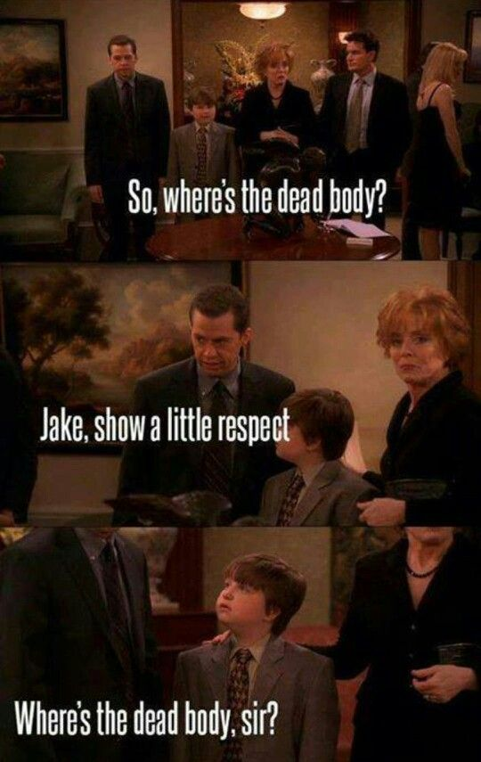 Lol , Two and a Half Men