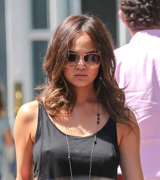 Lazy-Day Hair: Let's See How Celebs Are Styling Theirs on Off Days