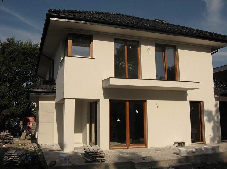 Projekt domu Kasjopea 4  #dom #projekt #budowa