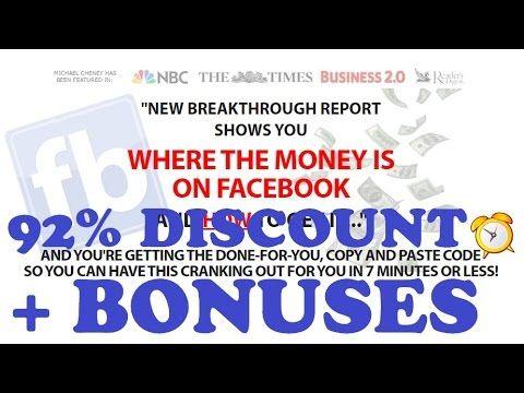 Fan Page Money Method Review - GET 92% DISCOUNT ** Fan Page Money Method 2015 Review - YouTube