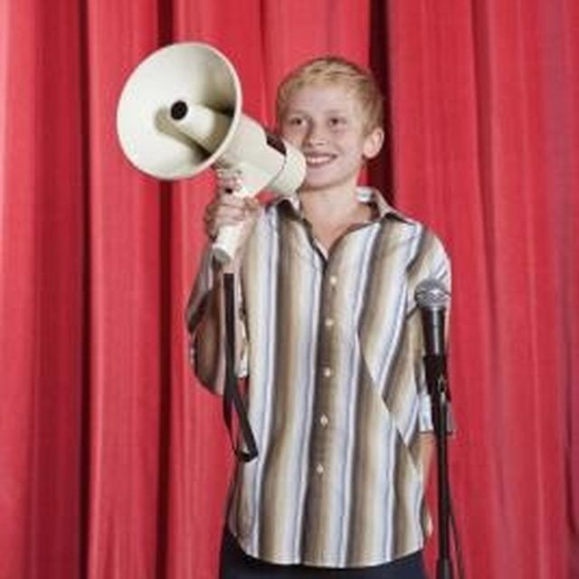 The 25+ best Funny student council speeches ideas on Pinterest - campaign speech example template