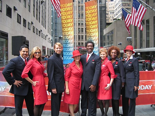 Delta Air Gets 22,000 Applications for 300 Attendant Jobs | Flight ...