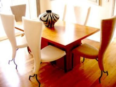 Inspirational Best Dining Table Shape to Work With Feng Shui