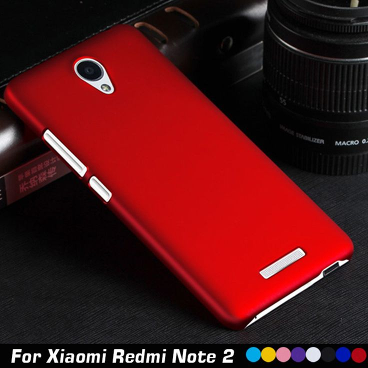 Luxury Plastic Hard Cell Phone Case Cover For Xiaomi Redmi Note 2 Case Shell Back Cover For Hongmi Note2 / Redmi Note 2 Prime