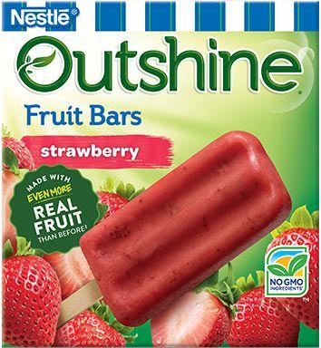 Frozen Yogurt Bars - Simply Yogurt | Outshine®