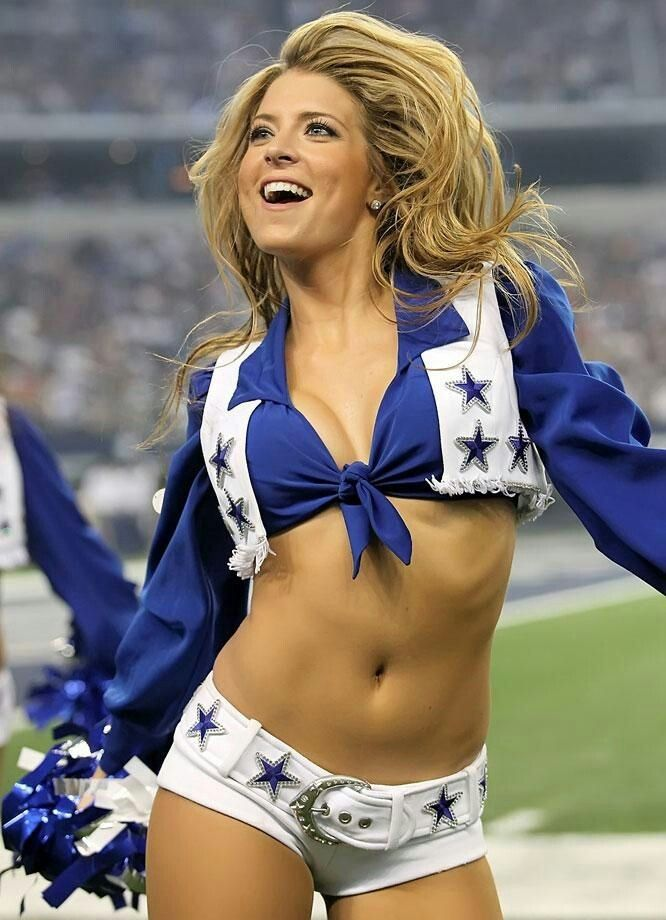 891 Best Images About Nfl Fabulous Cheerleaders On