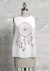 Dream catcher: What a beautiful product!