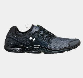 Men's UA Micro G® Toxic Six Running Shoes   1235672   Under Armour US