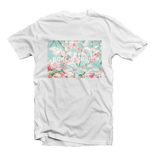 Sakura Bokeh oleh Alga