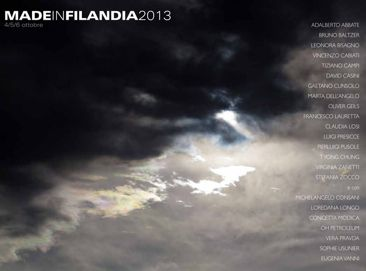 La Filanda di Pieve a Presciano ospita la micro residenza artistica Madeinfilandia. Un progetto nato nel 2010 che propone una tre giorni di convivenza tra artisti...http://www.artesera.it/index.php/blog/article/madeinfilandia_2013