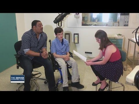 Jacquie's Blog: Tribute to Micah Fowler- Star of Speechless
