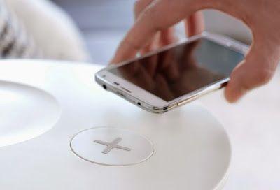 DIGIDAtech.net: ikea si lancia nella tecnologia wireless