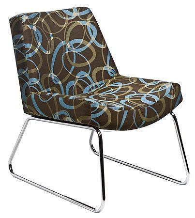 Scan Chair_Sled Base