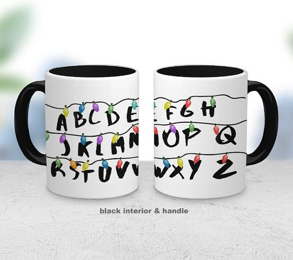 8 Best Images About Stranger Things Gift Ideas On