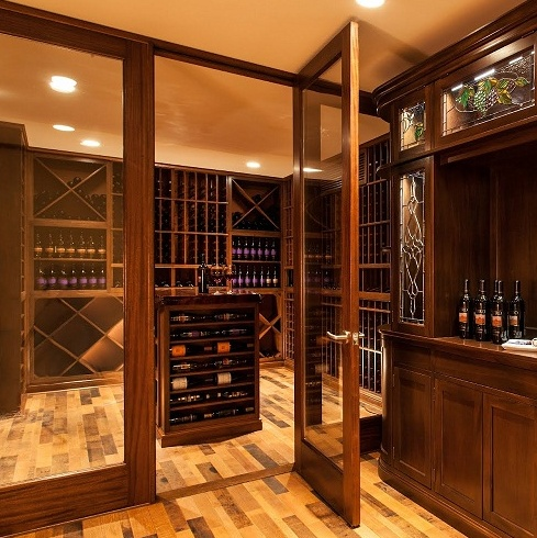 15 best images about unique wine storage rooms and the important features on pinterest. Black Bedroom Furniture Sets. Home Design Ideas