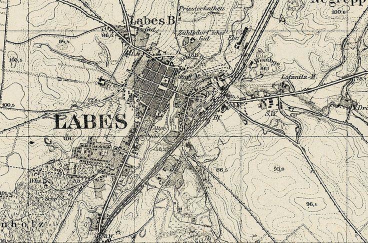 File:Łobez 1929 r..JPG