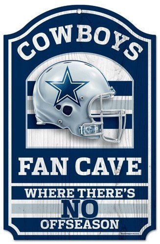 The 25 best dallas cowboys cuts ideas on pinterest dallas dallas cowboys wood sign 11x17 fan cave design voltagebd Images