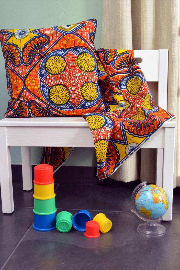 Petit Couleur  Baby - interieur - kids - kidsroom - kinderkamer - boxkleed