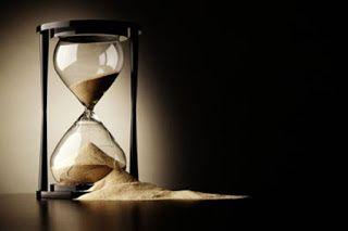 Életünk árnyoldalai és a boldog pillanatok!: Időben...Vagy sem?