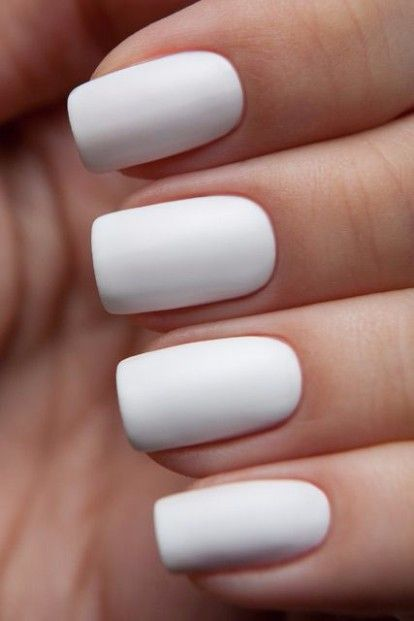 White nail arts appear as runway looks frequently in this season. If you want a more interesting than a simple nail art, you can just have a stylish white nail art. They are not simple, but fresh and pretty. Also, they can complete many outfits. Because of the clean and stylish look of white nail …