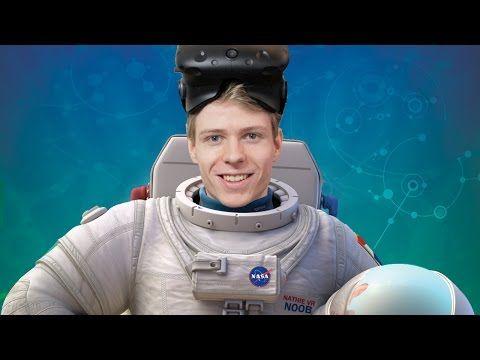 Видео 360 ° (VR) : Oculus Rift делает МКС ближе  Oculus предлагает реалистичное имитационное моделирование, которое позволит вам посетить Международную космическую станцию в виртуальной реальности. Oculus объединилась с NASA, Европейским космическим агентством и Канадским космическим агентством для создания этой миссии.  Проект получил название Mission:ISS. Вы можете исследовать виртуальную станцию, как будто на самом деле находитесь на низкоорбитальной орбите. Используя контроллер Oculus…