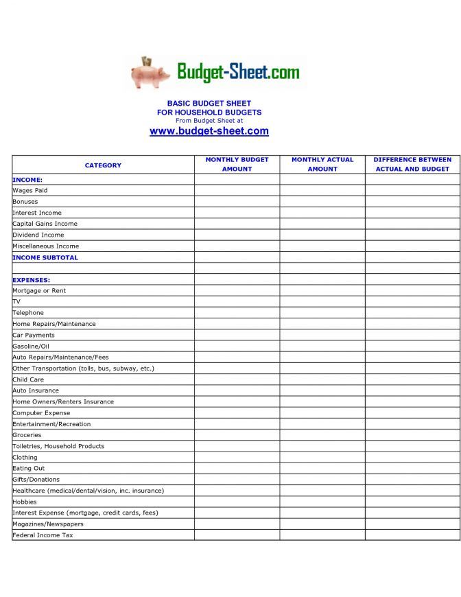 Large Size Of Financial Sheets Template Reddit Personal